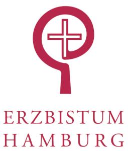 Bistumsklammer-weiss
