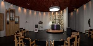 asklepios-kapelle