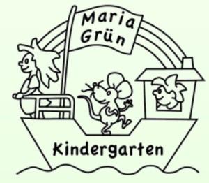 Logo KiGa MG